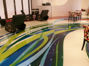 Epoxy Flooring Contractors Chicagoland Epoxy Coatings
